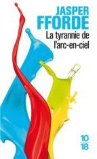 Descarga de libros electrónicos kindle gratis Tyrannie de l'arc-en-ciel t1