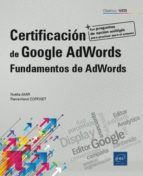 certificacion de google adwords: fundamentos de adwords noëlle amir 9782409007668