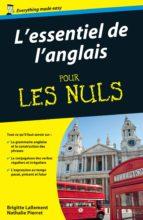 LESSENTIEL DE LANGLAIS POUR LES NULS