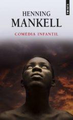 comedia infantil henning mankell 9782757858868