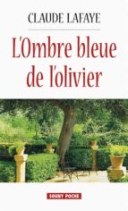 l'ombre bleue de l'olivier (ebook)-9782848866468