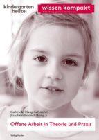 offene arbeit in theorie und praxis (ebook)-9783451811968