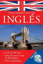 curso intensivo con cd ingles (incluye 4 cds)-9783625002468