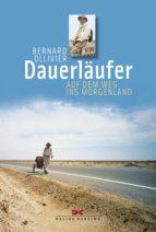 dauerläufer (ebook)-bernard ollivier-9783768883368