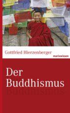 der buddhismus (ebook) gottfried hierzenberger 9783843802468