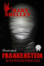 frankenstein, or the modern prometheus (ebook)-9783962556068