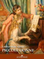 piccole donne (ebook)-louisa may alcott-louisa may alcott-9786050315868