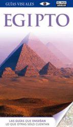 egipto 2013 (guias visuales) 9788403512368