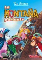 la montaña parlante (ebook)-geronimo stilton-9788408016168