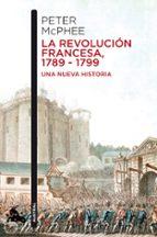 la revolucion francesa peter mcphee 9788408055068