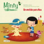 minty, el hada 4: un vestido para noa-gemma lienas-9788408125068
