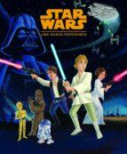star wars. cuento. una nueva esperanza-9788408154068