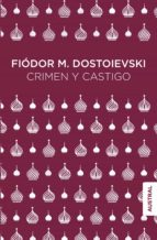 crimen y castigo fiodor dostoievski 9788408155768