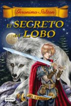 el secreto del lobo (ebook)-geronimo stilton-9788408167068