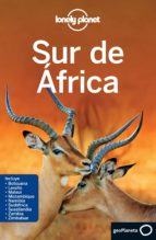 sur de africa 2017 (3ª ed.) (lonely planet) 9788408175568