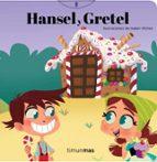 hansel y gretel : cuentos clasicos con mecanismos 9788408196068
