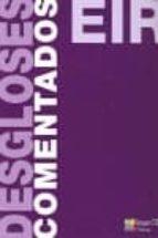 manual cto de desgloses eir comentados 2011-9788415062868