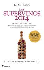 los supervinos 2014-luis tolosa-9788415070368