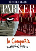 parker 2: la compañia darwyn cooke 9788415163268