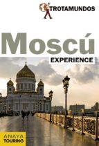 moscu 2013 (trotamundos experience) philippe gloaguen 9788415501268