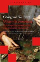 ulises y la comadreja georg von wallwitz 9788415689768