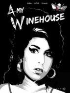 (pe) amy winehouse-9788415745068