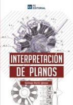 interpretación de planos (ebook) santiago martin iglesias 9788415781868