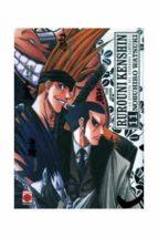 rurouni kenshin integral nº 11 nobuhiro watsuki 9788415830368