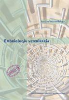 embriologia veterinaria-ignacio salazar beloqui-9788415876168