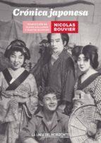 crónica japonesa-nicolas bouvier-9788415958468