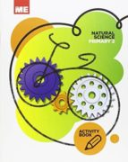 natural science 2º primaria activity book ed 2015 9788416380268