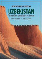 uzbekistan. tamerlán desplaza a lenin-antonio checa-9788416685868