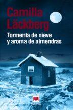tormenta de nieve y aroma de almendras (relatos de fjällbacka)-camilla lackberg-9788416690268
