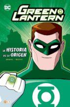green lantern: la historia de su origen 9788417106768