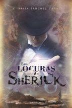 las locuras de sherick (ebook)-yaiza sanchez cañal-9788417164768