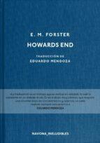 howards end edward morgan forster 9788417181468