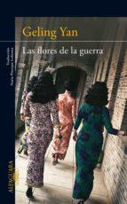 las flores de la guerra (ebook)-geling yan-9788420412368