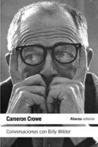 conversaciones con billy wilder-cameron crowe-9788420609768