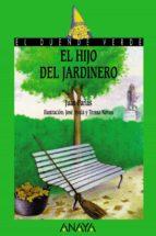 el hijo del jardinero-juan farias-9788420727868