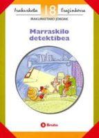 marraskilo derektibea (irakurketa eraginkorra 18 )-9788421632468