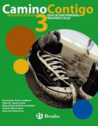 El libro de Religión católica: 3º primaria camino contigo autor VV.AA. EPUB!