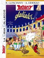 asterix gladiador (asterix gran coleccio) albert uderzo 9788421686768