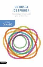 en busca de spinoza (ebook) antonio damasio 9788423345168