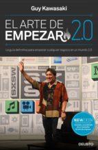 el arte de empezar 2.0 (ebook)-guy kawasaki-9788423425068