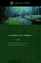 lazarillo de tormes-9788423667468