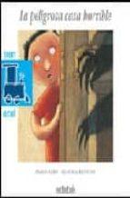 la peligrosa casa horrible pablo albo 9788423683468