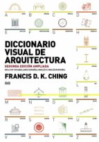 diccionario visual de la arquitectura (2ª ed.)-francis d.k. ching-9788425227868