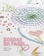bordar en papel 9788425228568