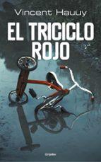 el triciclo rojo-vincent hauuy-9788425356568