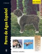 perro de agua español-c. desarnaud-9788425515668